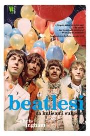 Beatlesi. Za kulisami sukcesu