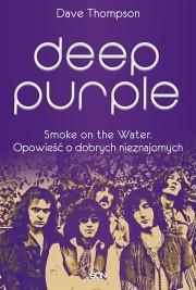 Deep Purple – Smoke on the water...