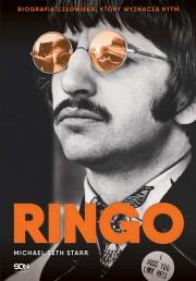RINGO – Biografia człowieka, który wyznacza rytm