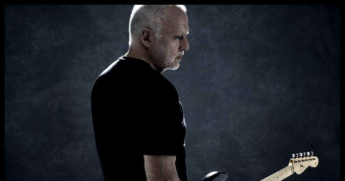 """David Gilmour prezentuje nowy siniel """"Yes, I have ghosts"""""""
