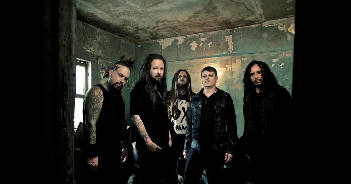 Korn powraca z nowym albumem!