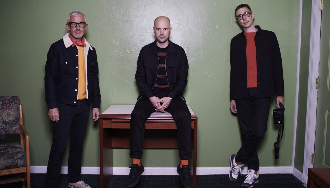Wywiad: Above & Beyond o Group Therapy (video)
