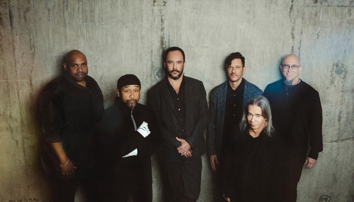 """Dave Matthews: """"Cały zespół lubi grać dla takiej publiczności jak w Polsce!"""""""