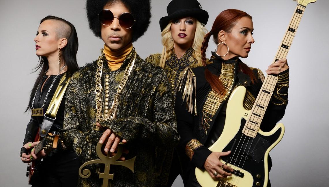 Nowy album Prince'a dostępny wyłącznie w Tidal