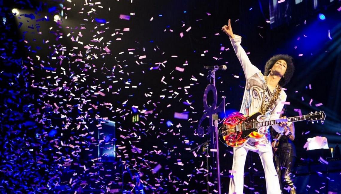 Nowy singiel i teledysk Prince'a