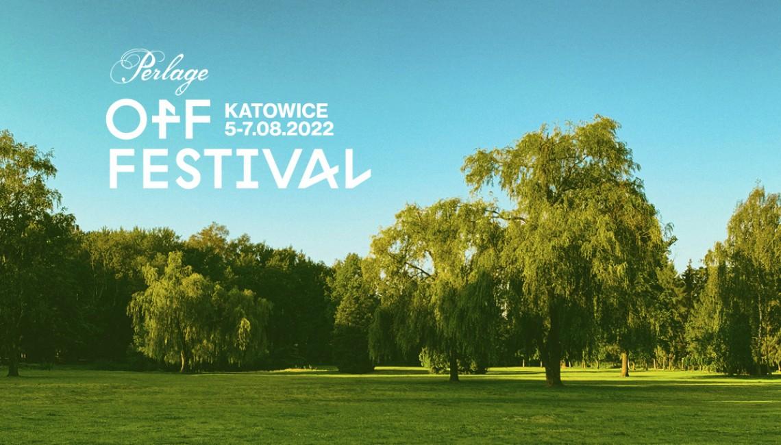 OFF Festival Katowice przenesiony na przyszły rok!