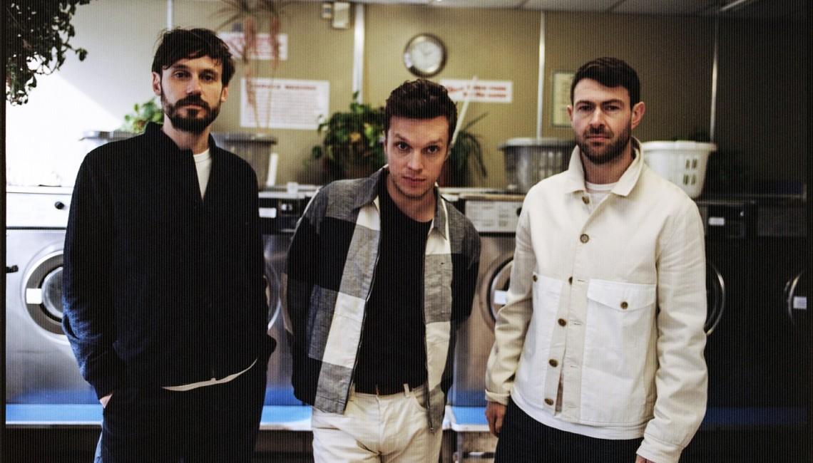 Friendly Fires zapowiadają wyczekiwaną trzecią płytę