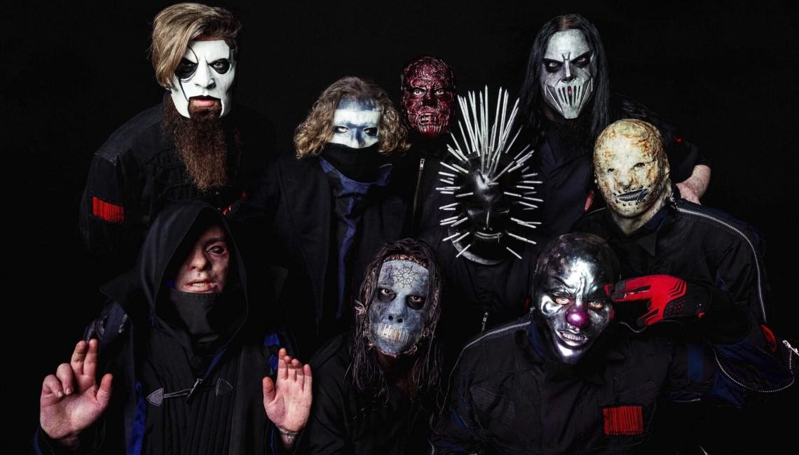 Nowy album Slipknot dostępny w pre-orderze