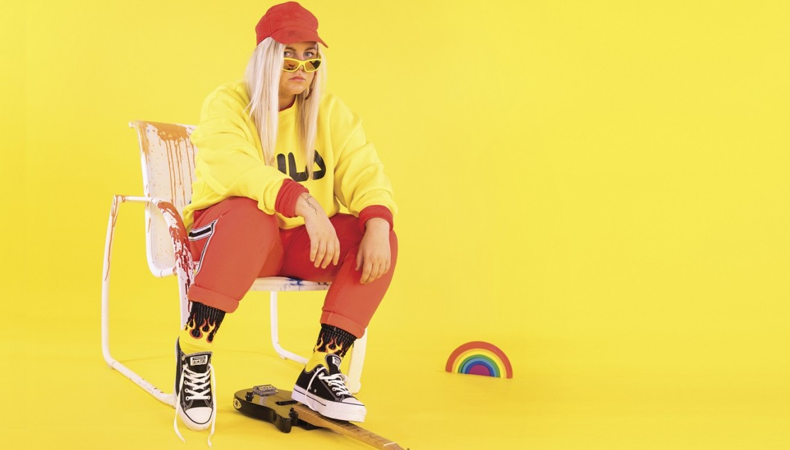 "Hit ""Dance Monkey"" od Tones and I numerem 1 na polskim Spotify!"