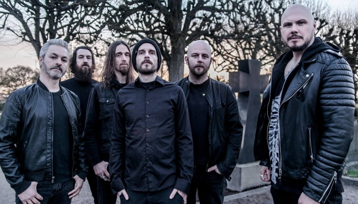 Amorphis i Soilwork w Krakowie: Koncert wyprzedany