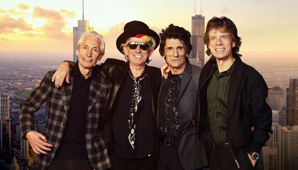 """Przyjechali po dobrą zabawę. Wyjątkowy koncert The Rolling Stones """"From The Vault: No Security – San Jose 1999"""""""
