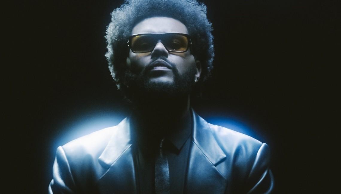"""The Weeknd prezentuje nowy utwór """"Take My Breath"""""""
