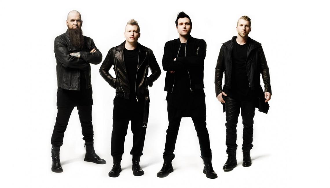 Three Days Grace w Polsce: Dokładny plan koncertów