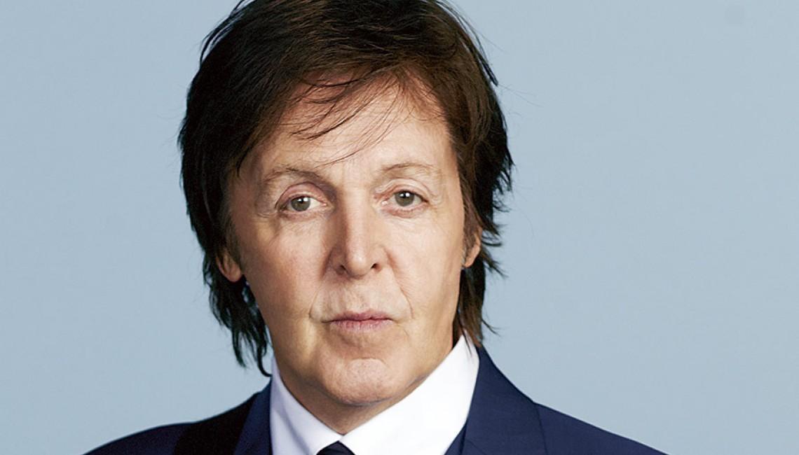 """Jak mówić członkowi The Beatles, że musi coś poprawić w piosence? Producent najnowszej płyty McCartneya w rozmowie z """"Rolling Stone"""""""