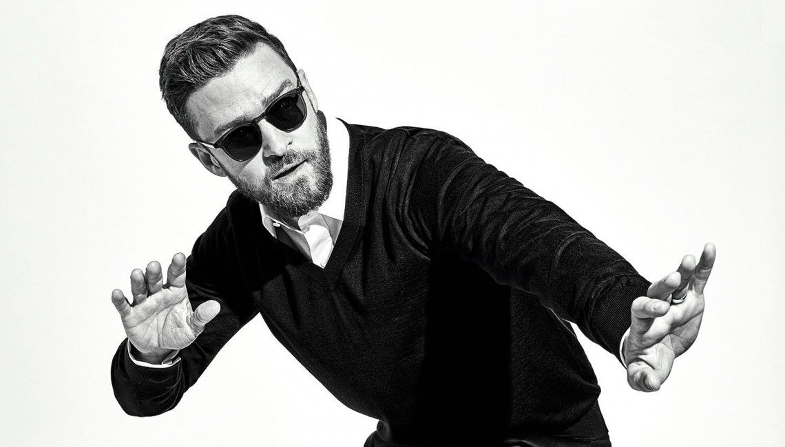 "Nowy album Justina Timberlake'a! Premiera ""Man Of The Woods"" już 2 lutego"