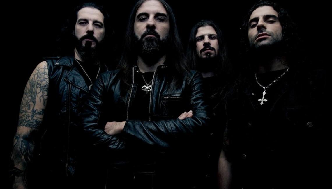 Zobacz nowe lyric video zespołu Rotting Christ