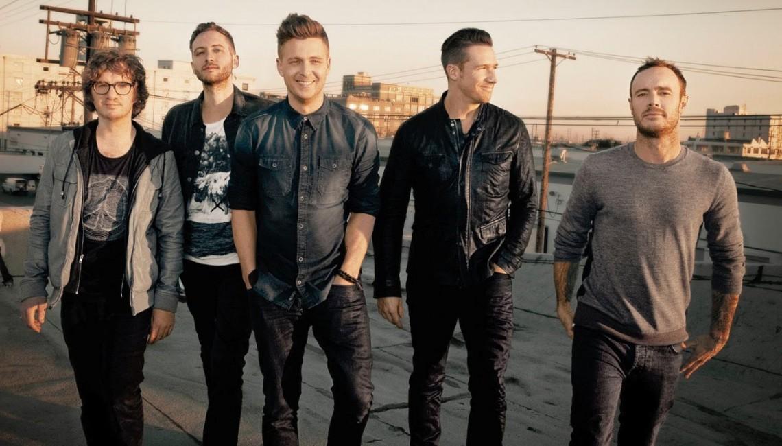 """Lider OneRepublic o """"Connection"""", samotności i nowej płycie"""