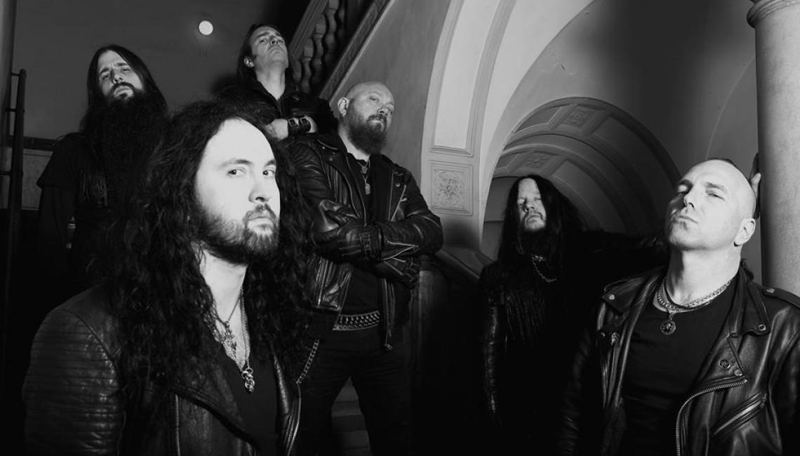 Sinsaenum: Posłuchaj nowego albumu