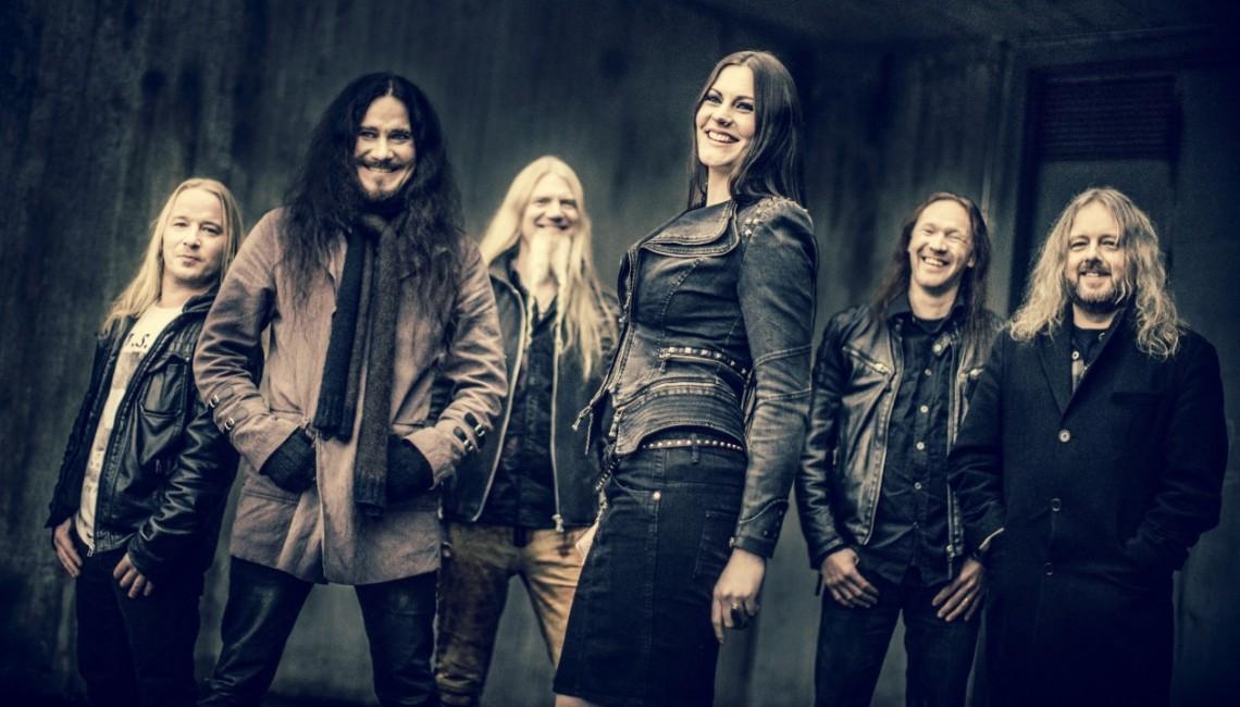 Nightwish prezentuje pierwsze dźwięki z nowego albumu!