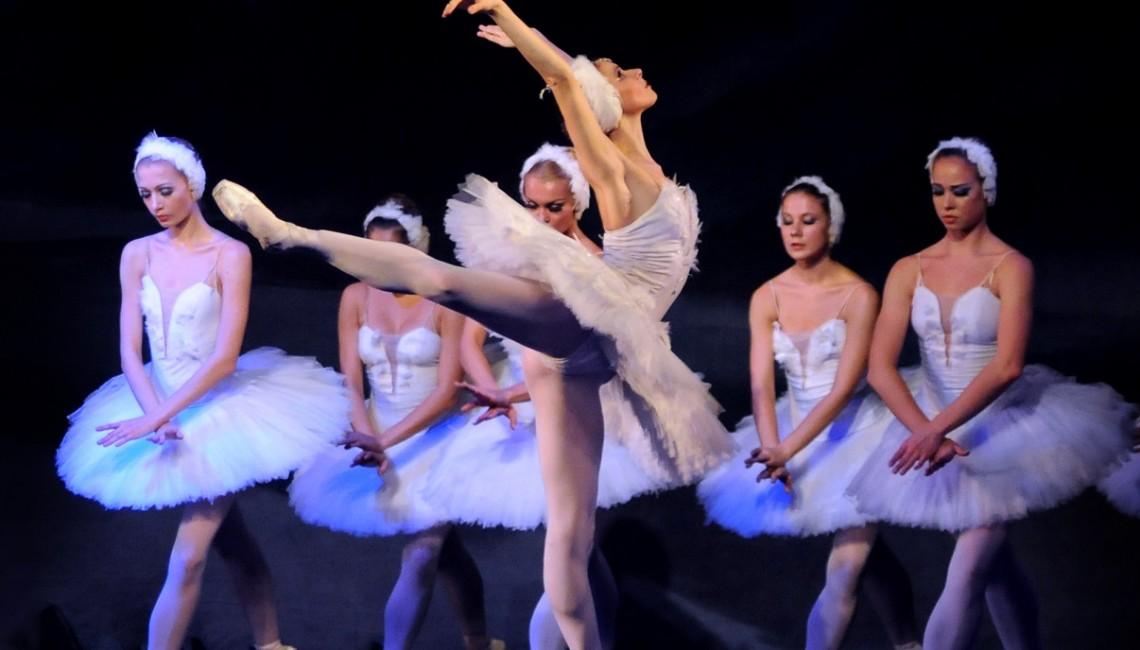 The Royal Moscow Ballet: bo tancerze, to przede wszystkim ludzie!