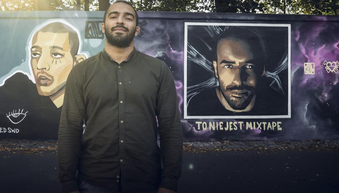 """Arab prezentuje długo oczekiwany album """"The Rolling Joints 2013"""""""