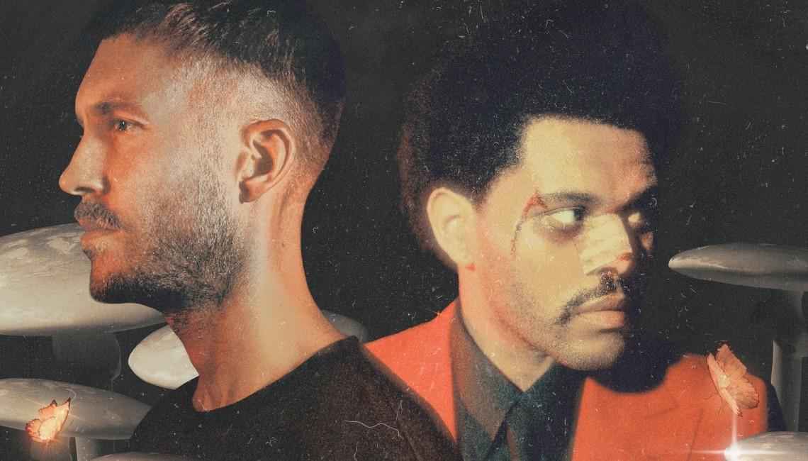 Premiera muzycznej kooperacji Calvina Harrisa i The Weeknd