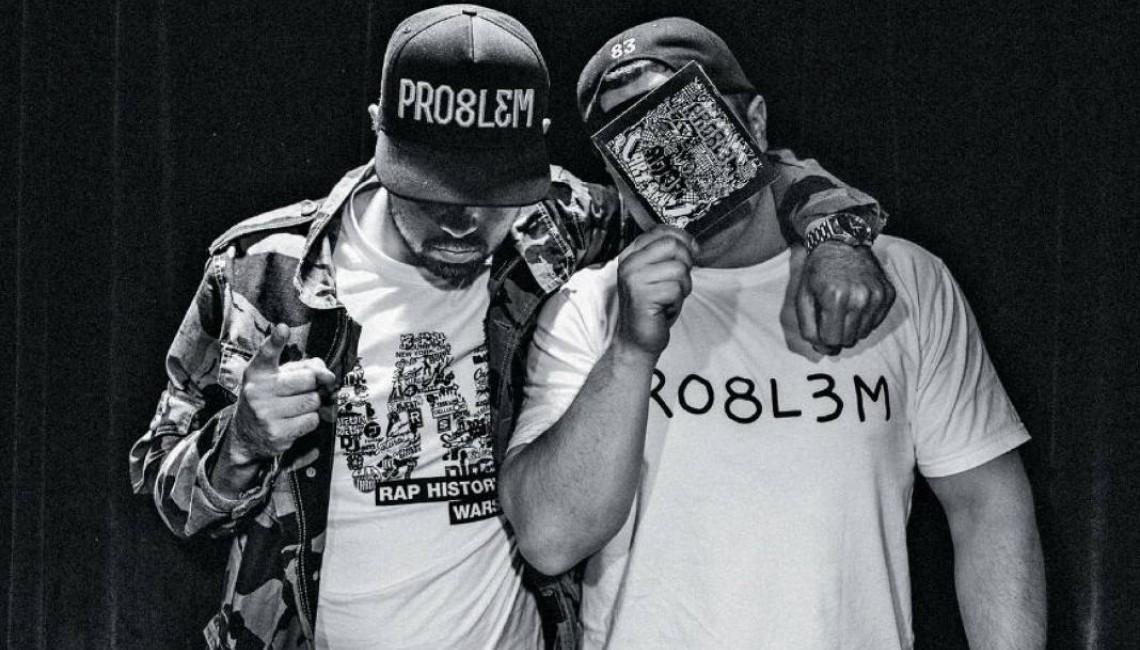 Zespół Pro8l3m ogłasza szczegóły nowej płyty
