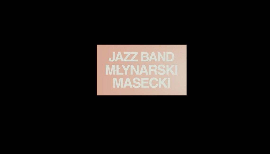 Trasa Jazz Band Młynarski-Masecki 2019!