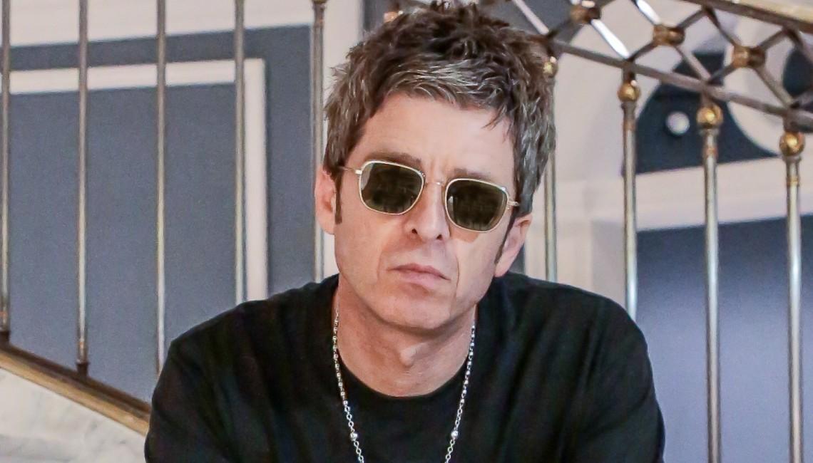 Noel Gallagher's High Flying Birds z nowym utworem