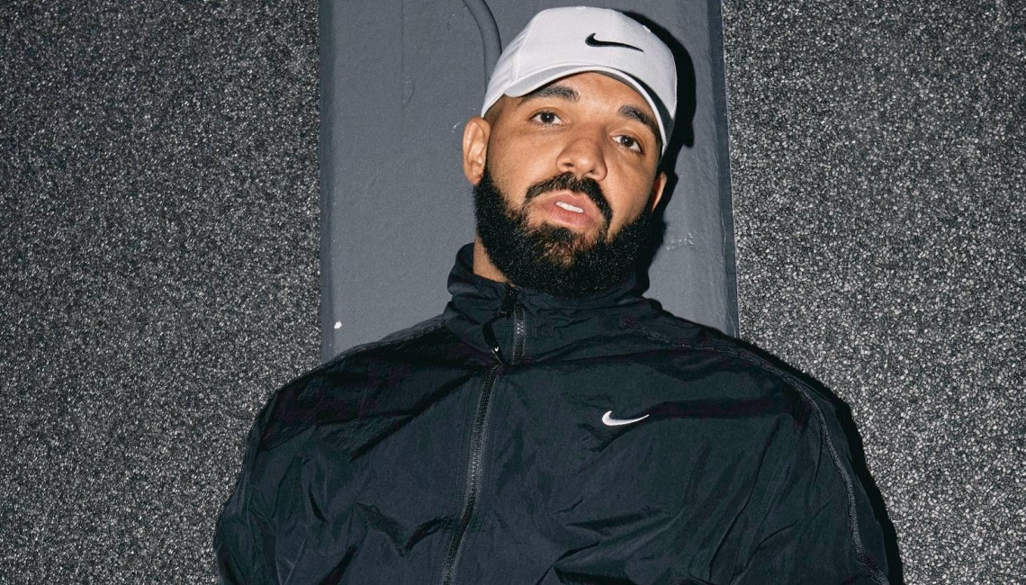 Drake pierwszym artystą z 50 miliardami streamów w Spotify