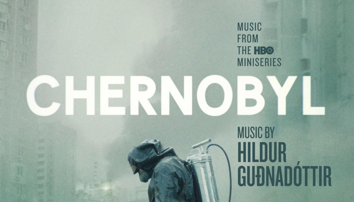 """Światowa premiera muzyki z serialu """"Czarnobyl"""" w Polsce!"""