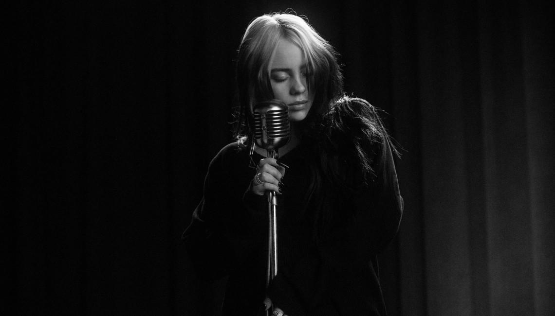 """Nowy singiel Billie Eilish – """"Therefore I Am"""""""