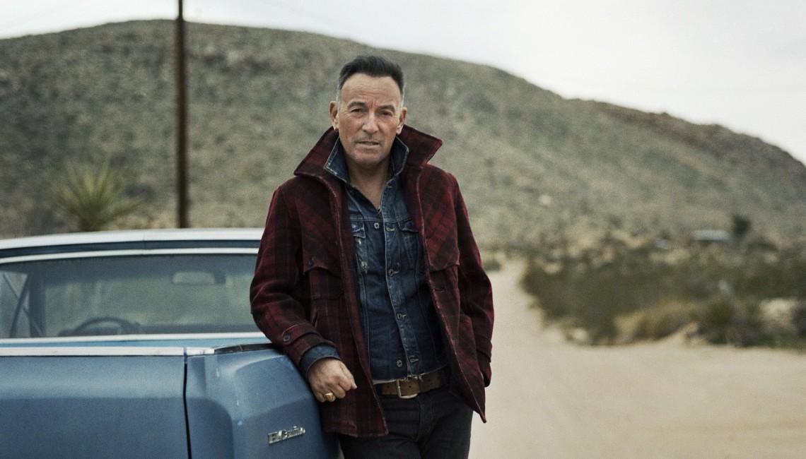 "Premiera ""Western Stars"" Bruce'a Springsteena"
