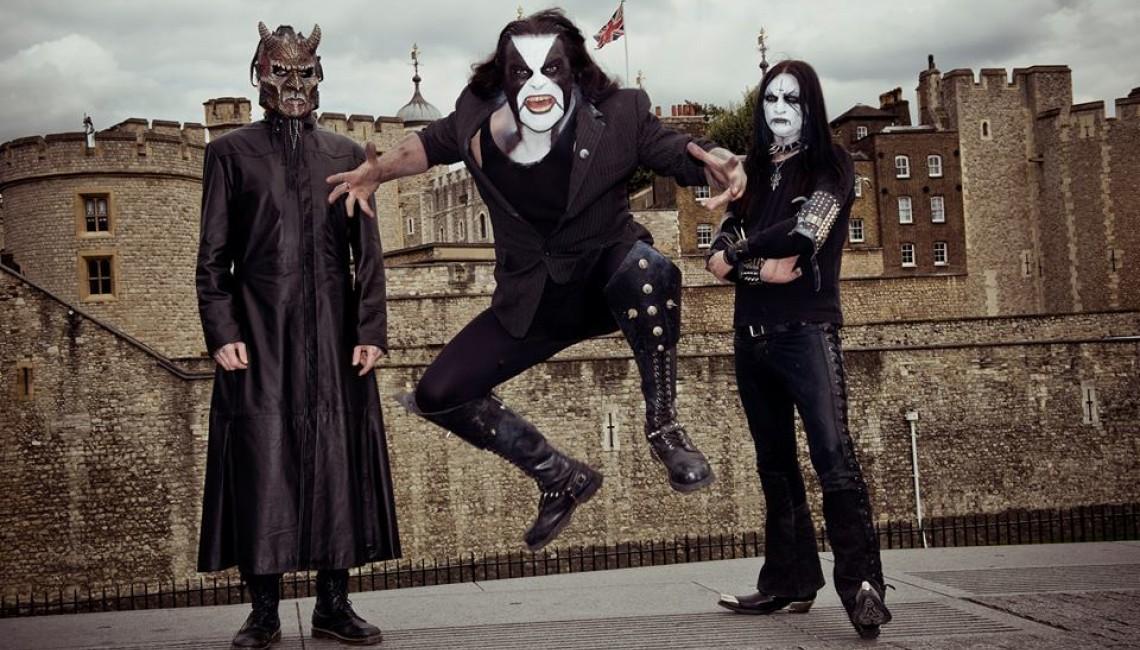Abbath prezentuje tytułowy singiel z nadchodzącej płyty
