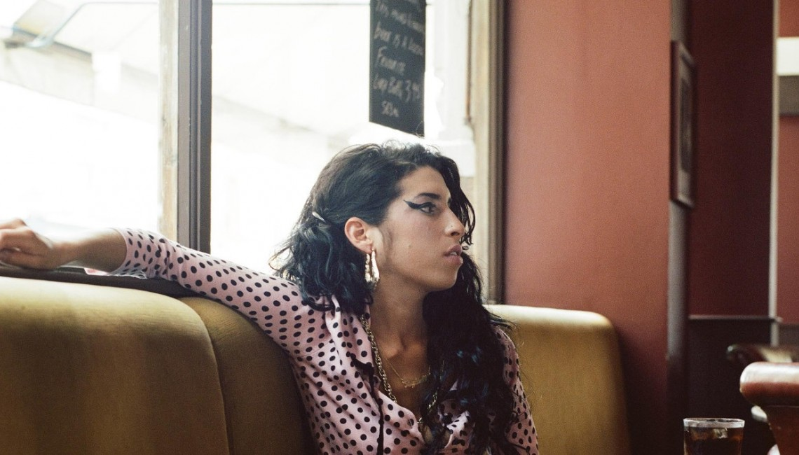A celebration of the music of Amy Winehouse w Polsce!
