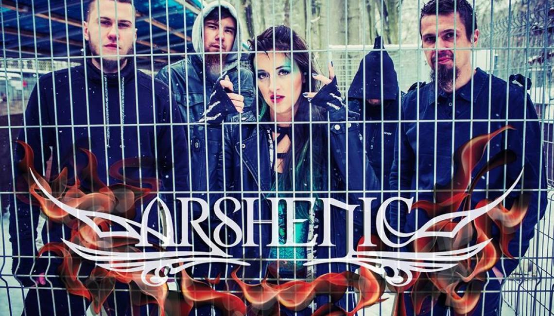 Trójmiejski Arshenic nagrywa nowy album