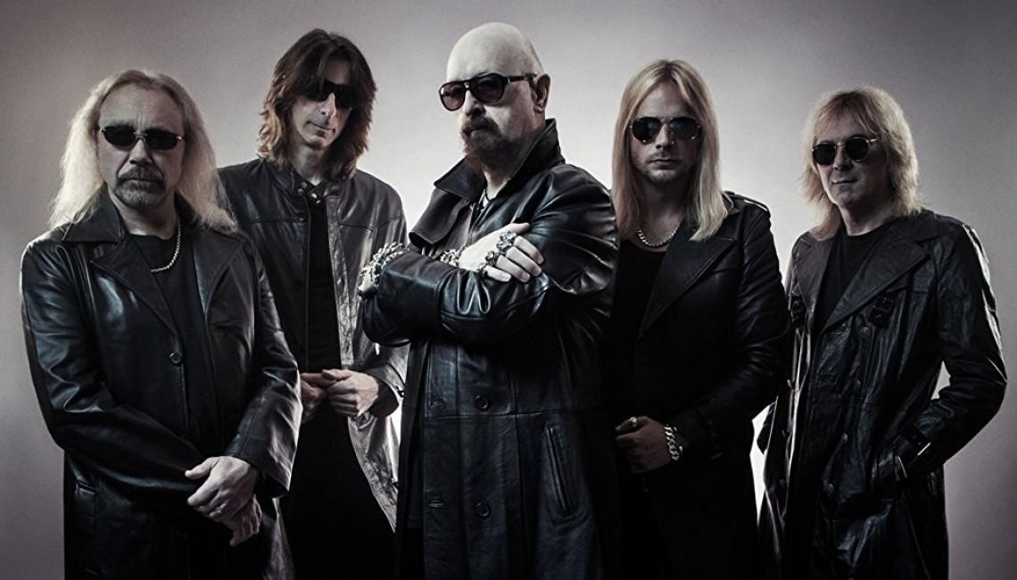 Judas Priest publikuje kolejny utwór!