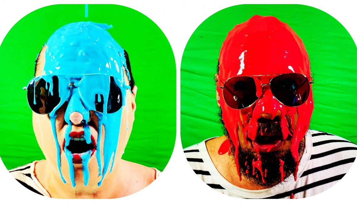 Mika Urbaniak i Victor Davies na koncercie w radiowej Trójce z nową płyta
