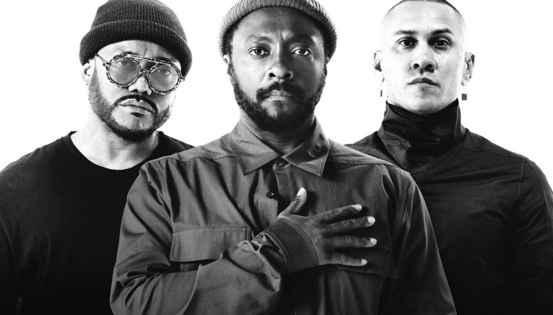 "Black Eyed Peas – nowa piosenka ""Big Love"""