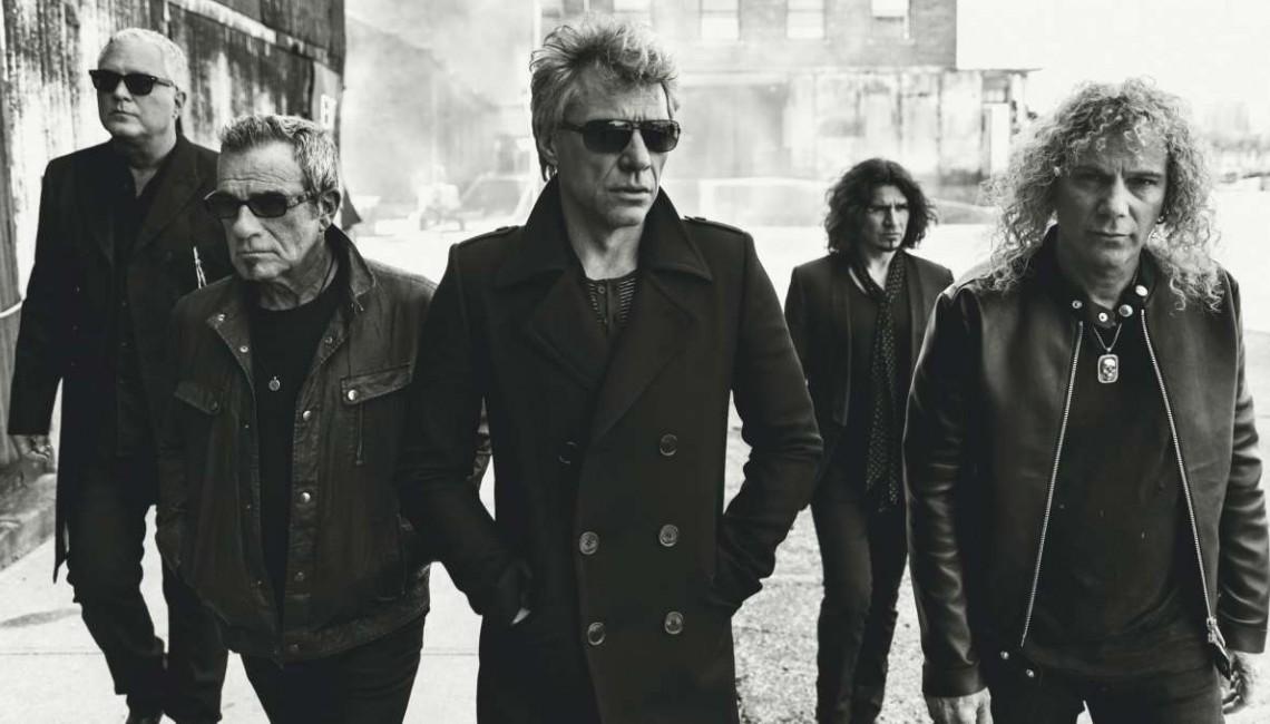 Kolejne sukcesy Bon Jovi