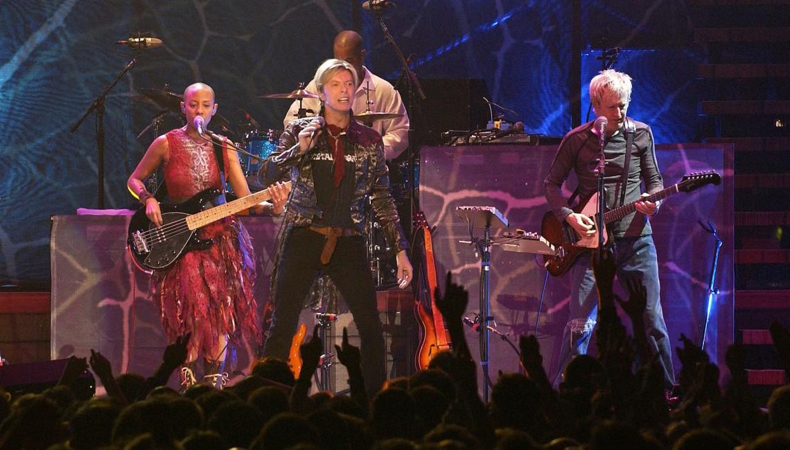 Andy Timmons i gitarzysta Bowiego na Gitarowym Rekordzie Świata 2021!