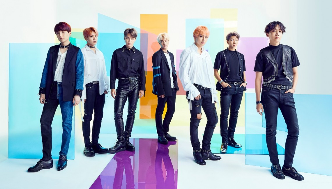 Nowy singiel BTS