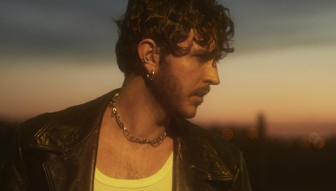 Oscar and the Wolf ujawnia szczegóły nowego albumu!