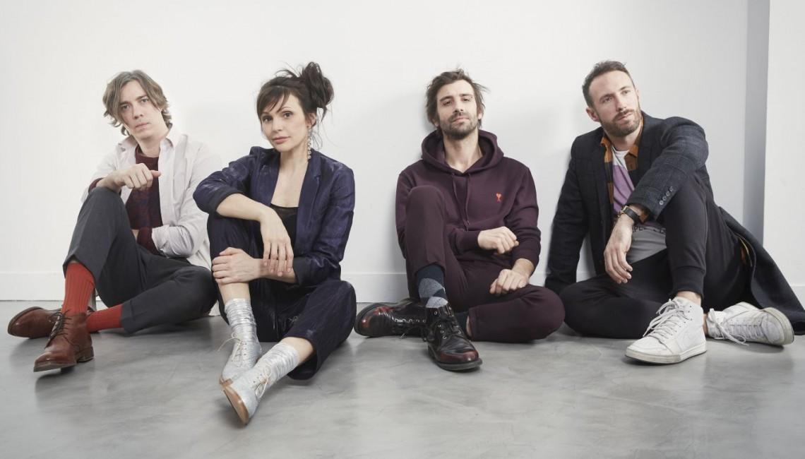Mistrzowie electro swingu powracają Nowy album Caravan Palace!