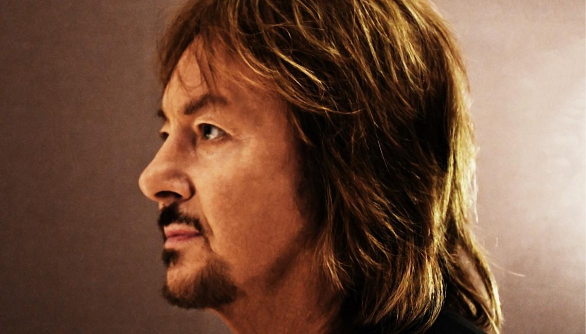 Chris Norman, legendarny wokalista zespołu Smokie już w kwietniu zagra w Warszawie!