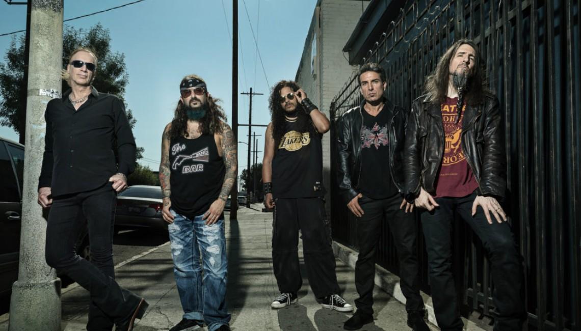 Prog-metalowa supergrupa Sons Of Apollo oraz Ihsahn pierwszymi wykonawcami na Prog In Park II