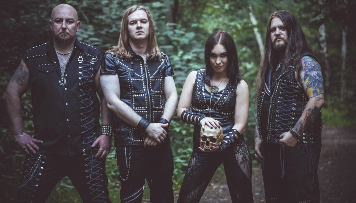 Crystal Viper gwiazdą Helicon Metal Festival