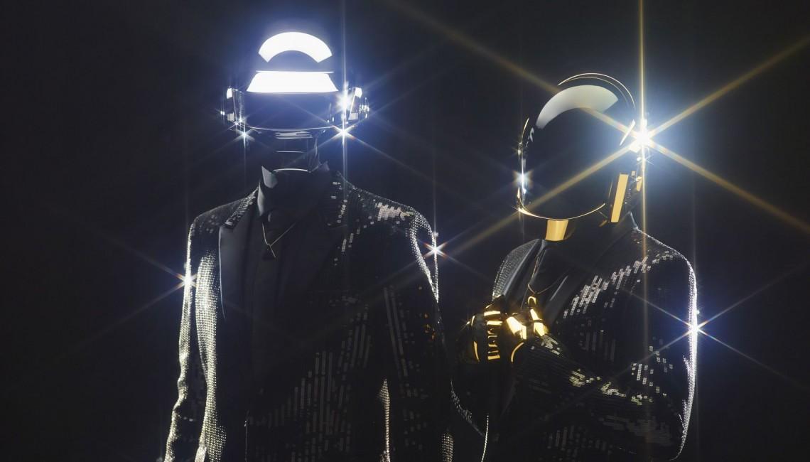 """""""Nieślubne dziecko"""" Daft Punk i The Weeknd. Posłuchaj S+C+A+R+R!"""