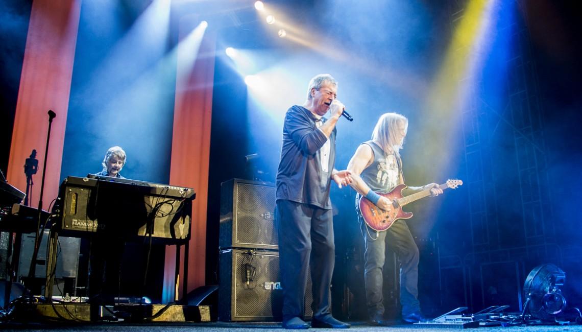 Deep Purple w 2020 roku na koncercie w Polsce!