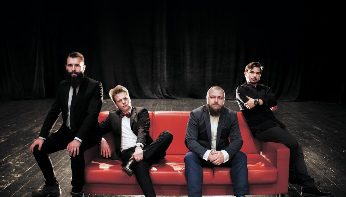 Nowy album zespołu Dice już w lutym!